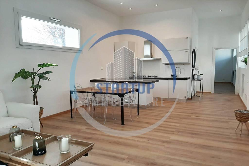 Loft / Openspace in vendita a Milano, 3 locali, prezzo € 395.000 | PortaleAgenzieImmobiliari.it