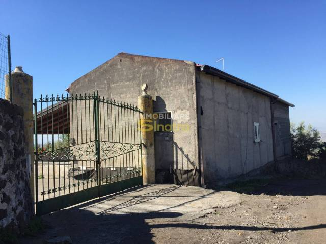 Terreno Agricolo in vendita a Santa Maria di Licodia, 9999 locali, prezzo € 159.000 | Cambio Casa.it