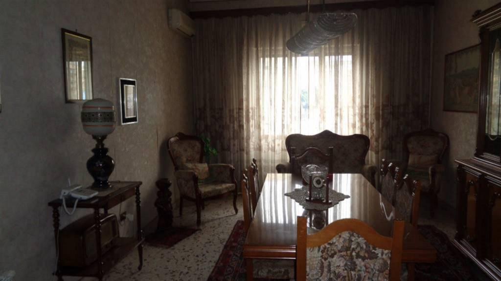 Appartamento in Vendita a Catania Centro:  4 locali, 120 mq  - Foto 1