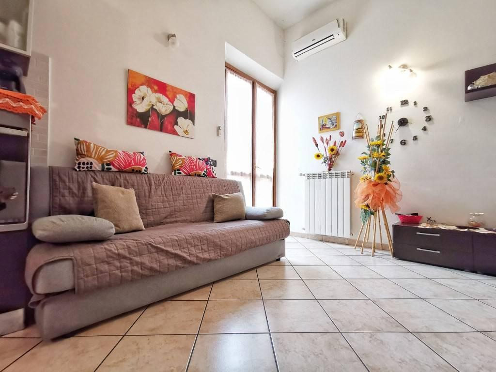Appartamento in vendita a Campi Bisenzio, 3 locali, prezzo € 186.000 | PortaleAgenzieImmobiliari.it