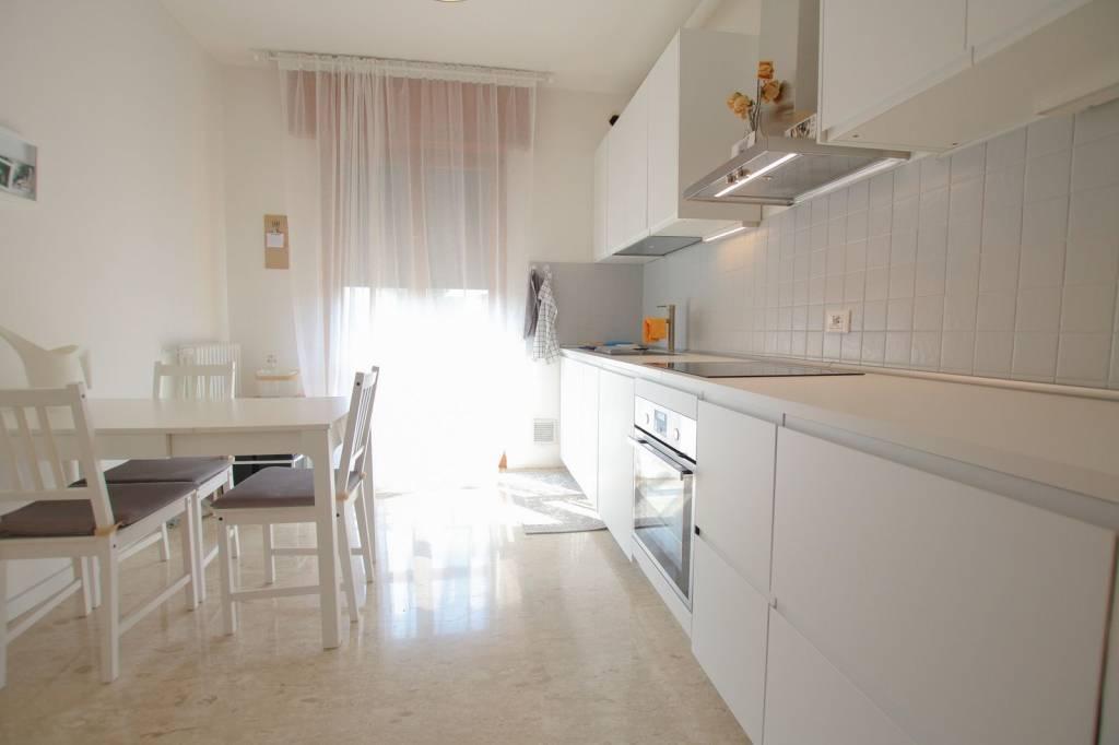Appartamento in vendita a Torri di Quartesolo, 4 locali, prezzo € 115.000 | CambioCasa.it