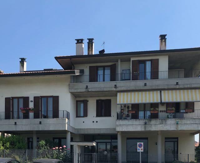 Negozio / Locale in vendita a Triuggio, 3 locali, prezzo € 99.000 | CambioCasa.it