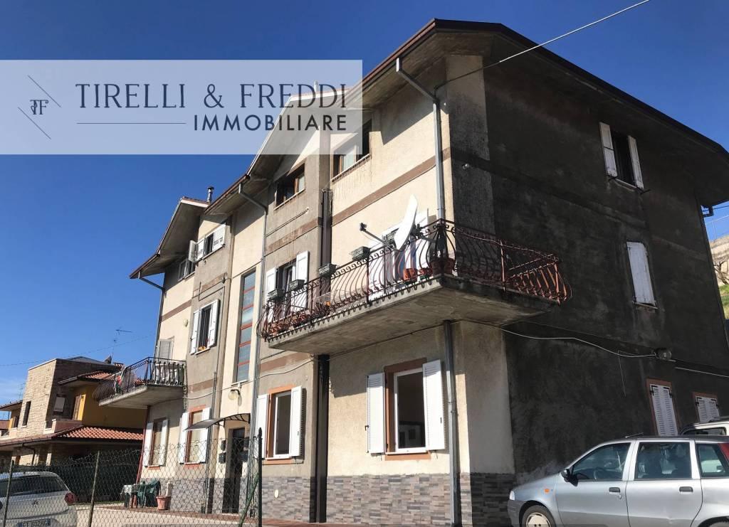 Appartamento in vendita a Brione, 3 locali, prezzo € 54.000 | CambioCasa.it