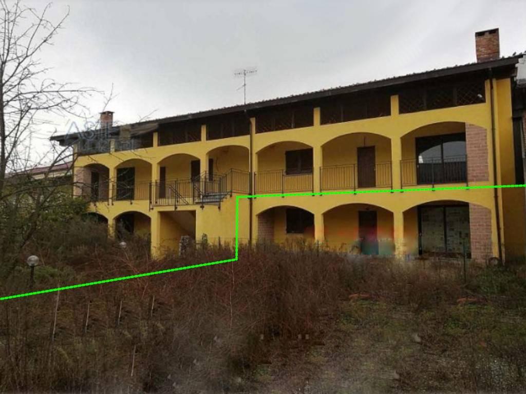 Appartamento in vendita a Verolengo, 4 locali, prezzo € 58.000 | PortaleAgenzieImmobiliari.it