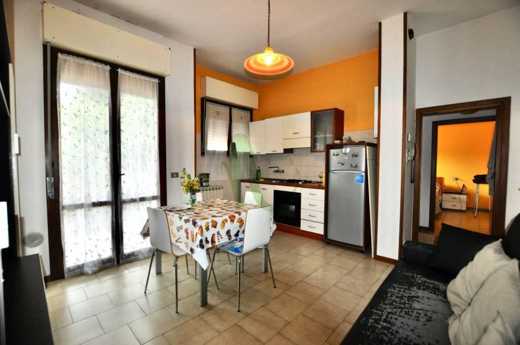 Appartamento in Vendita a Cesenatico Centro: 2 locali, 45 mq