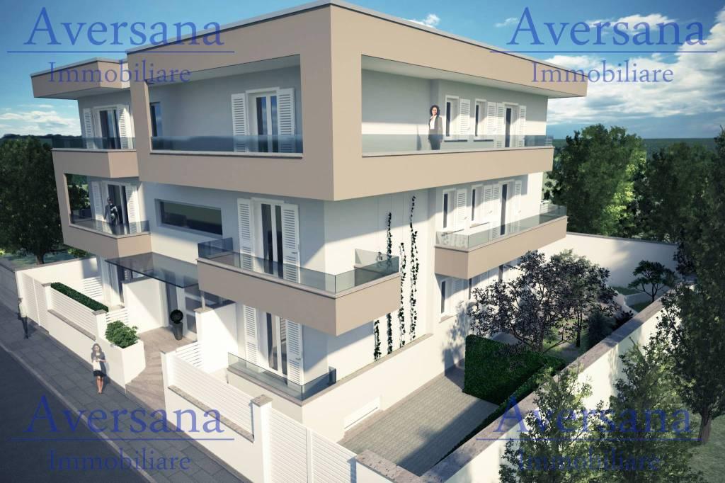 Appartamenti Piano Rialzato e Piano Primo in Costruzione