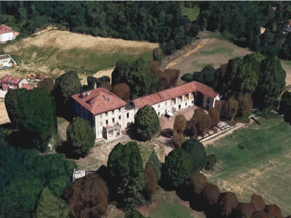 Palazzo / Stabile in Vendita a Asti