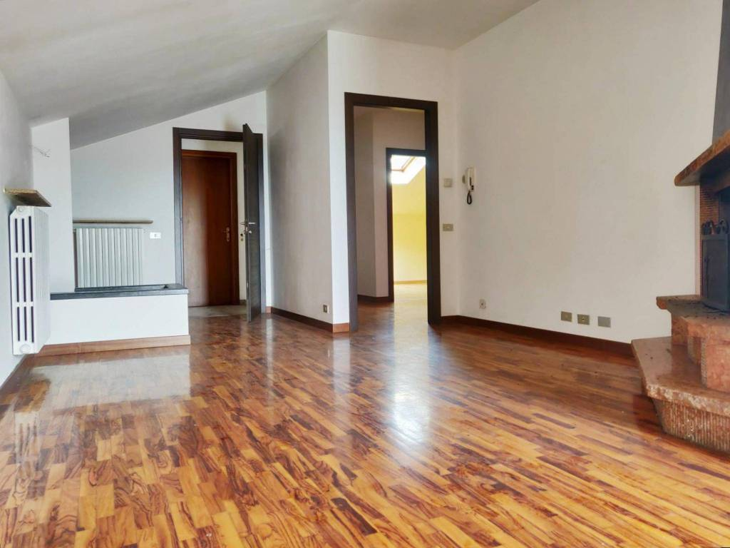 Appartamento in vendita a Cene, 3 locali, prezzo € 109.000 | PortaleAgenzieImmobiliari.it