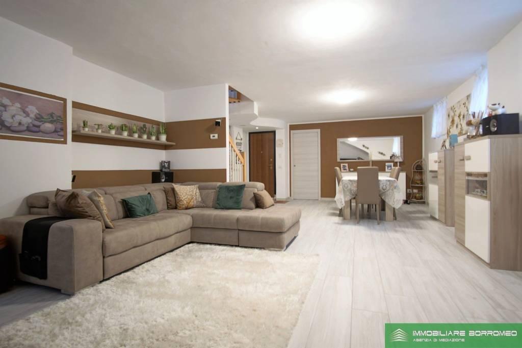 Appartamento in vendita a Melegnano, 3 locali, prezzo € 220.000 | PortaleAgenzieImmobiliari.it