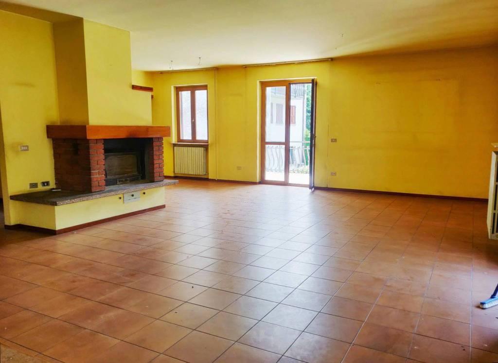 Appartamento in vendita a Cene, 4 locali, prezzo € 159.000 | PortaleAgenzieImmobiliari.it