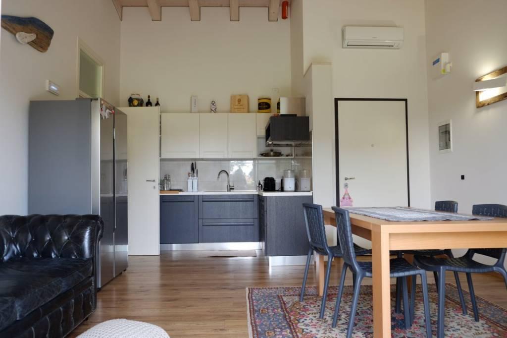 Appartamento in vendita a Roncade, 3 locali, prezzo € 200.000 | CambioCasa.it