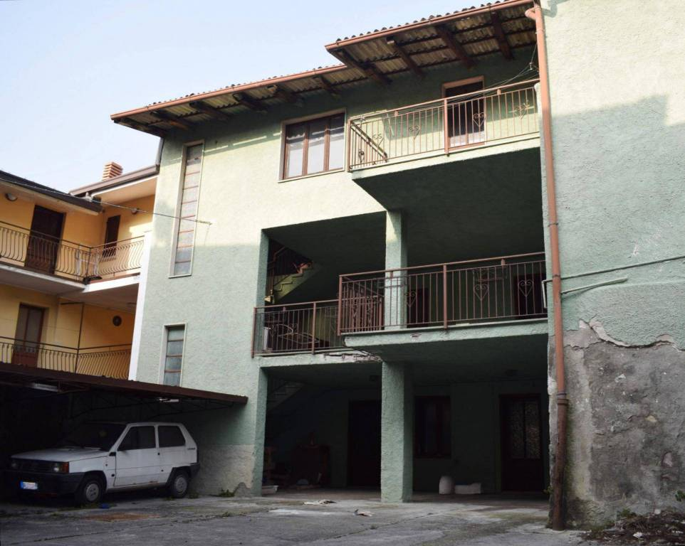 Villa in vendita a Cene, 4 locali, prezzo € 99.000 | PortaleAgenzieImmobiliari.it