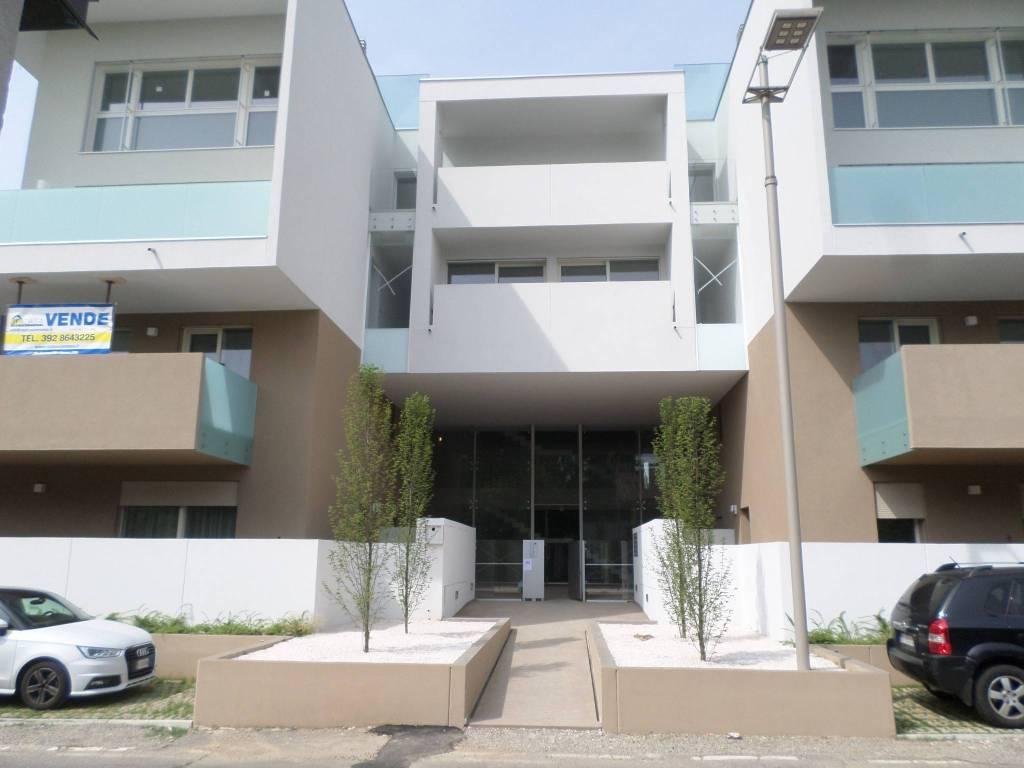 Appartamento in vendita indirizzo su richiesta Barlassina