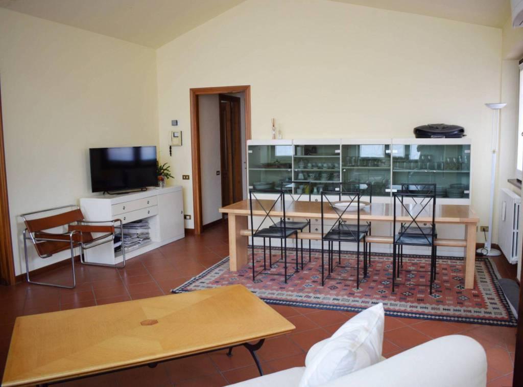 Appartamento in vendita a Leffe, 3 locali, prezzo € 180.000 | PortaleAgenzieImmobiliari.it