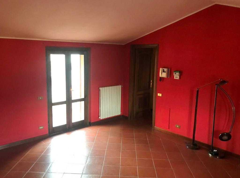 Appartamento in vendita a Leffe, 2 locali, prezzo € 65.000 | PortaleAgenzieImmobiliari.it
