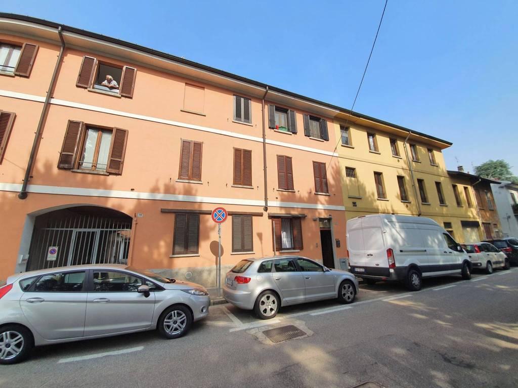 Appartamento in vendita a Saronno, 2 locali, prezzo € 70.000 | CambioCasa.it
