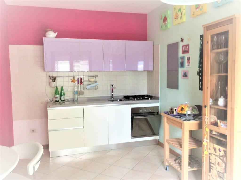 Appartamento in Vendita a Rimini Periferia: 3 locali, 86 mq