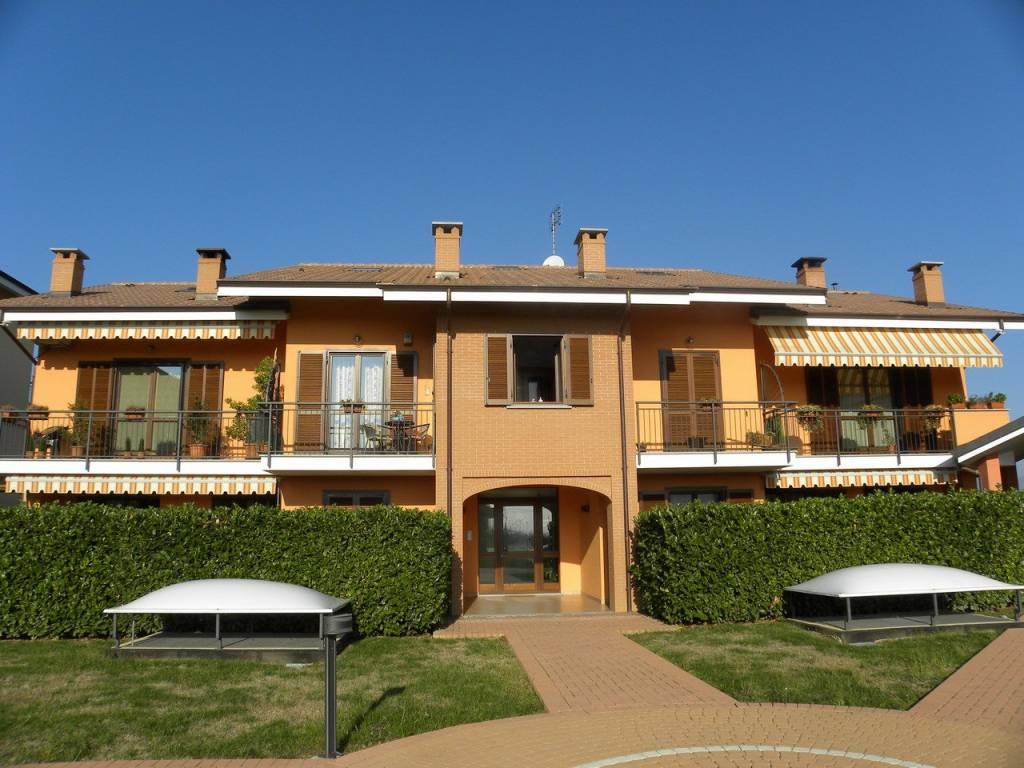 Appartamento in vendita a Bricherasio, 6 locali, prezzo € 159.000 | PortaleAgenzieImmobiliari.it