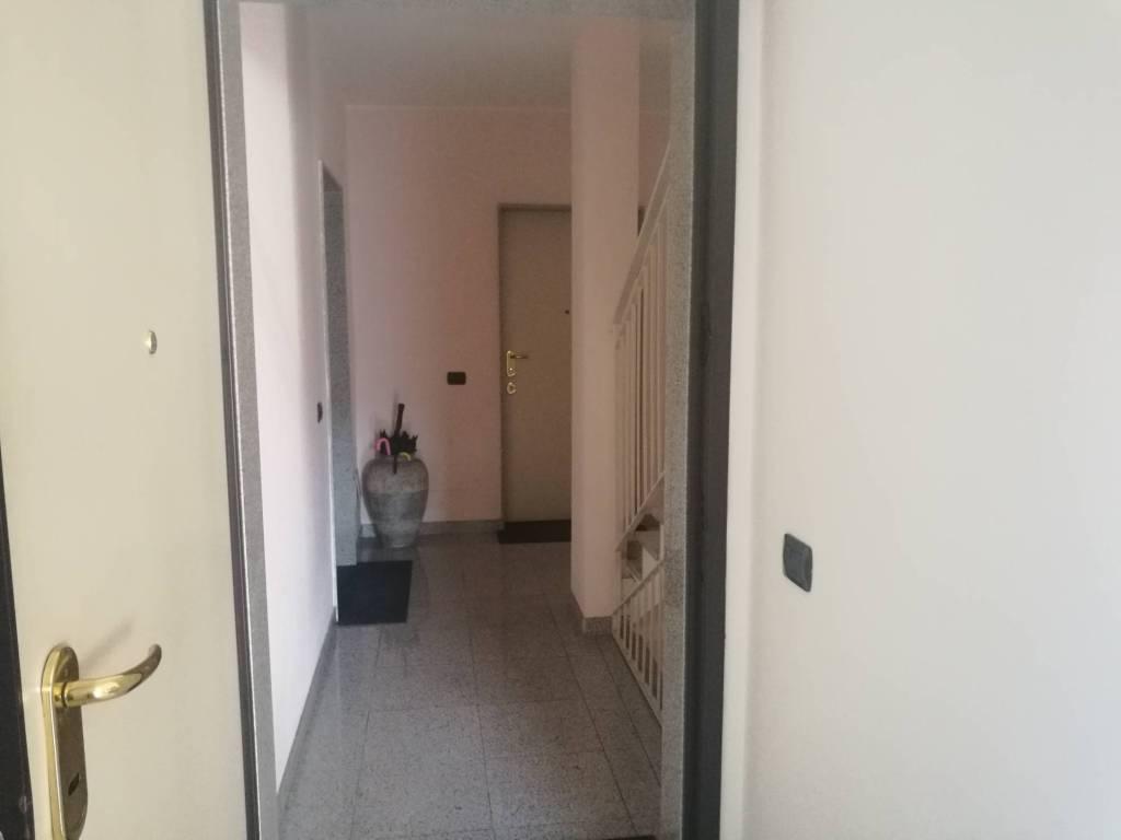 Appartamento in affitto a San Vittore Olona, 2 locali, prezzo € 550   CambioCasa.it