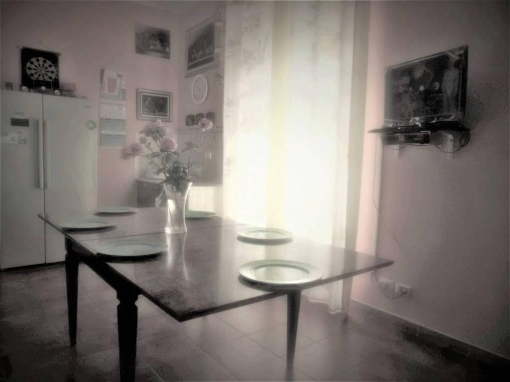 Appartamento in vendita Zona Parella, Pozzo Strada - via Nicola Fabrizi 92 Torino