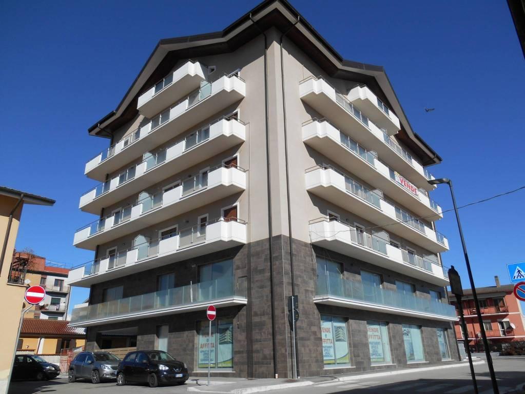 Appartamento 5 locali in vendita a Avezzano (AQ)-2
