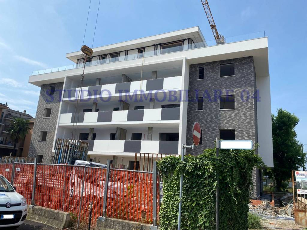 Appartamento in vendita a Meda, 3 locali, prezzo € 256.000 | PortaleAgenzieImmobiliari.it
