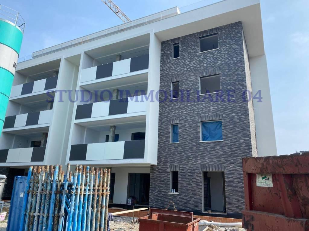 Appartamento in vendita a Meda, 3 locali, prezzo € 266.000 | PortaleAgenzieImmobiliari.it