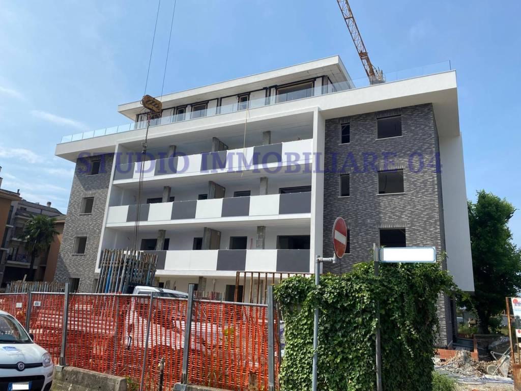 Appartamento in vendita a Meda, 3 locali, prezzo € 255.000 | PortaleAgenzieImmobiliari.it
