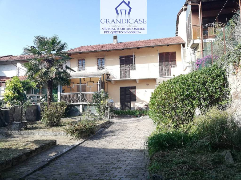 Foto 1 di Casa indipendente corso Industria, Monteu Da Po