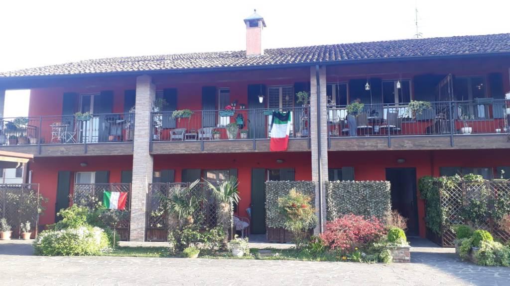 Appartamento in vendita a Crema, 4 locali, prezzo € 179.000 | PortaleAgenzieImmobiliari.it