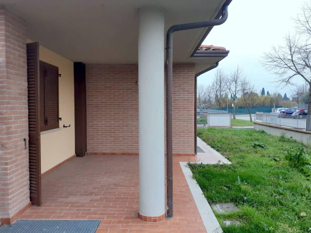 Appartamento in Vendita a Castiglione Del Lago Centro:  2 locali, 50 mq  - Foto 1