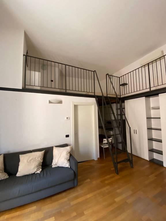 Appartamento in affitto a Pavia, 2 locali, prezzo € 600 | CambioCasa.it