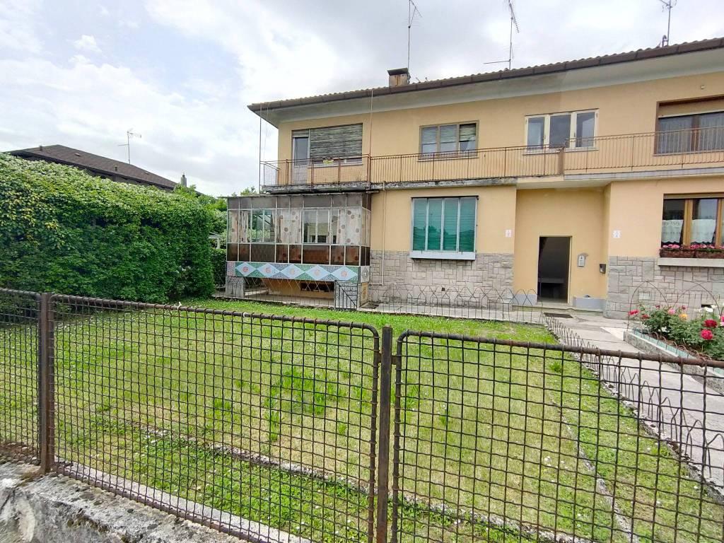Appartamento in vendita a Tavagnacco, 5 locali, prezzo € 98.000 | PortaleAgenzieImmobiliari.it