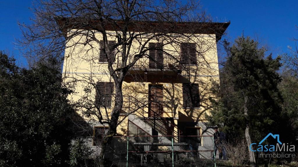 Foto 1 di Casa indipendente strada Provinciale del Colle delle Finestre 11, Meana Di Susa