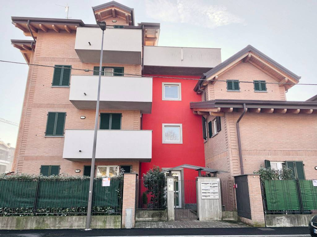 Appartamento in vendita a Cesano Maderno, 2 locali, prezzo € 130.000 | CambioCasa.it
