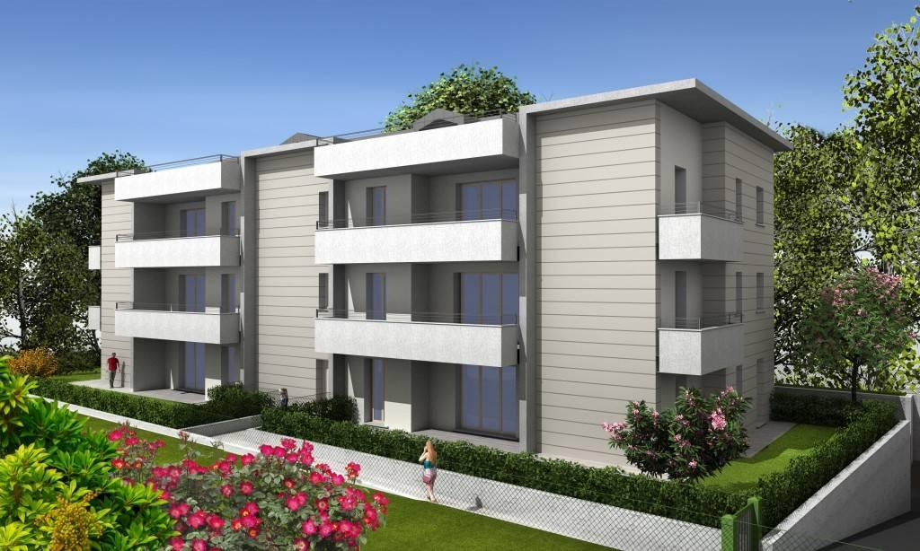 Appartamento in vendita a Lurate Caccivio, 3 locali, prezzo € 185.000 | PortaleAgenzieImmobiliari.it