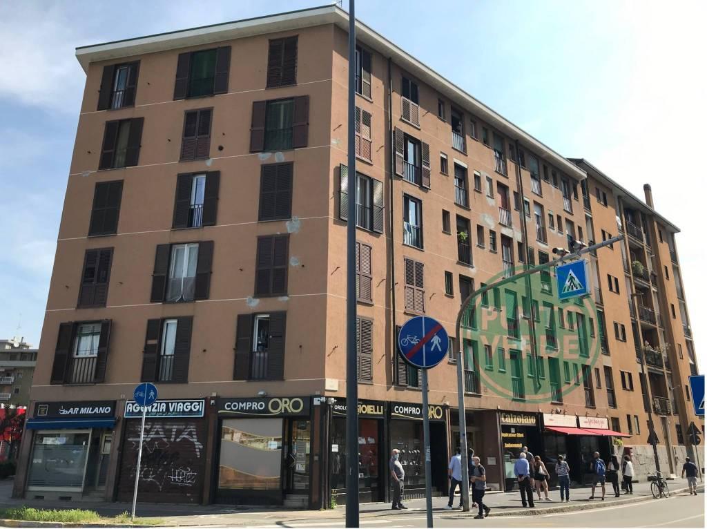 Appartamento in vendita a Cologno Monzese, 2 locali, prezzo € 73.000 | CambioCasa.it