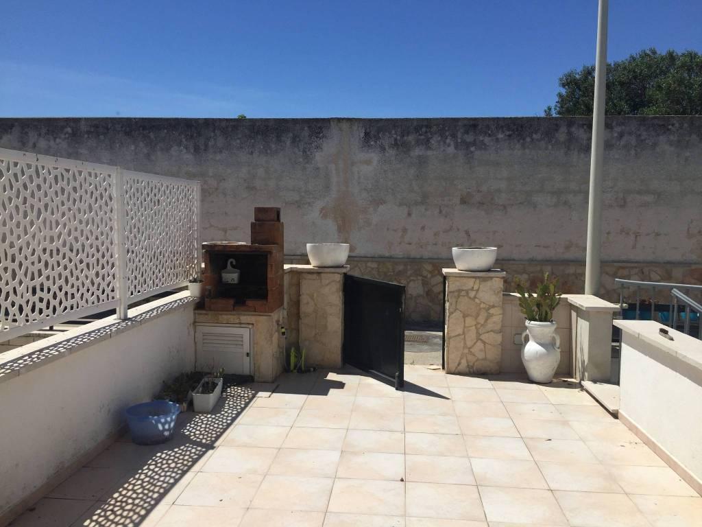 Villetta in Ostuni Residence Costa Merlata,10 Ostuni, foto 11