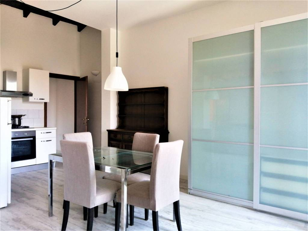 Appartamento in affitto a Galliate, 2 locali, prezzo € 550   PortaleAgenzieImmobiliari.it
