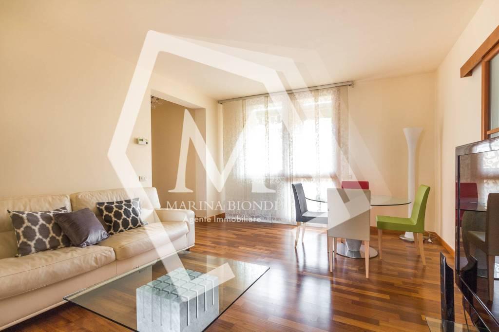 Appartamento in Vendita a Arezzo Centro: 3 locali, 85 mq