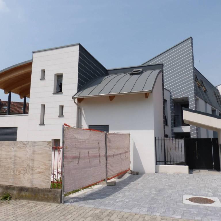 Appartamento in vendita a Fossano, 4 locali, prezzo € 268.000   CambioCasa.it