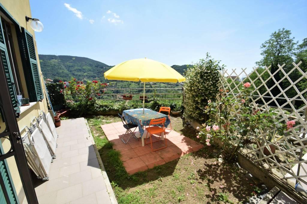 Appartamento in vendita a Mele, 4 locali, prezzo € 210.000 | PortaleAgenzieImmobiliari.it