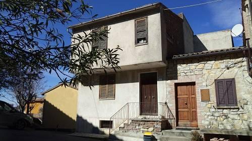 Soluzione Indipendente in vendita a Montecchio, 2 locali, prezzo € 30.000 | CambioCasa.it