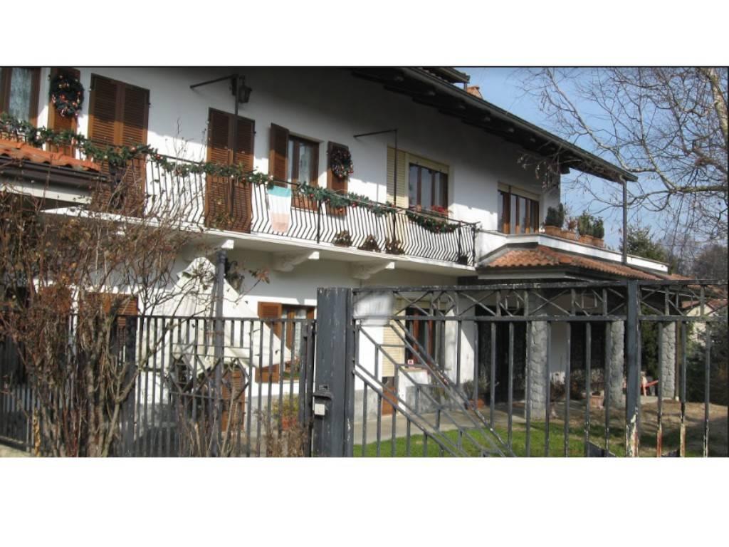 Rustico / Casale in vendita a Mercenasco, 5 locali, prezzo € 68.000 | PortaleAgenzieImmobiliari.it