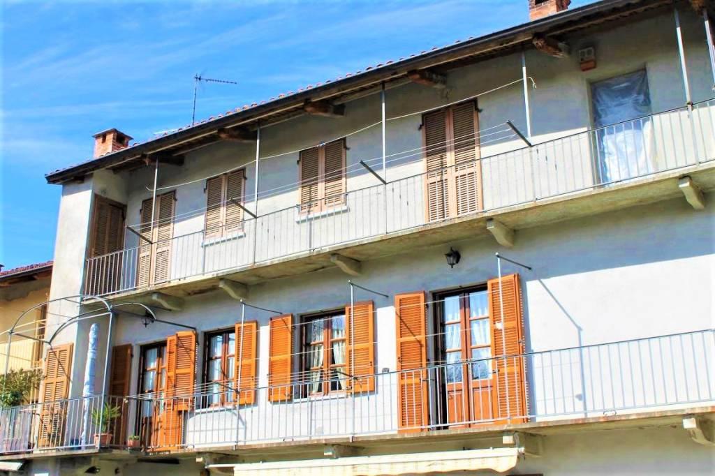 Appartamento in affitto a Bricherasio, 5 locali, prezzo € 550 | PortaleAgenzieImmobiliari.it