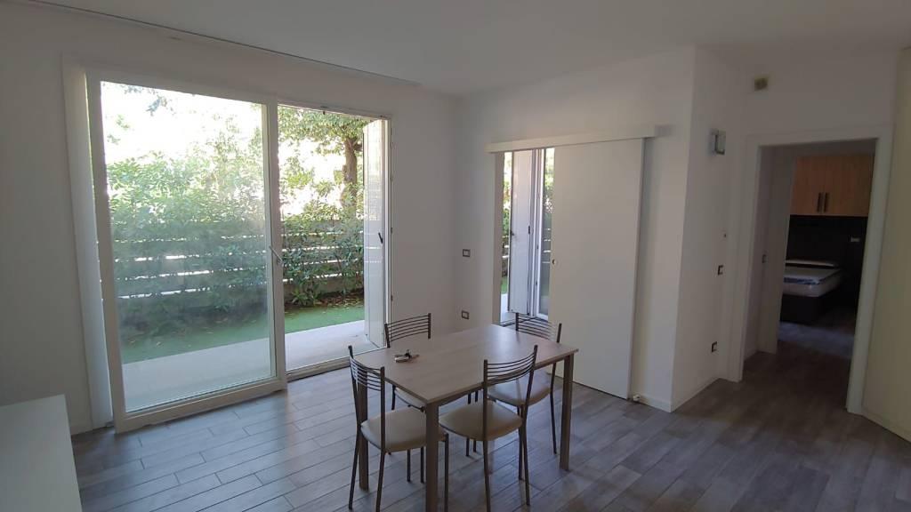 Appartamento in Affitto a Piacenza Semicentro:  2 locali, 60 mq  - Foto 1