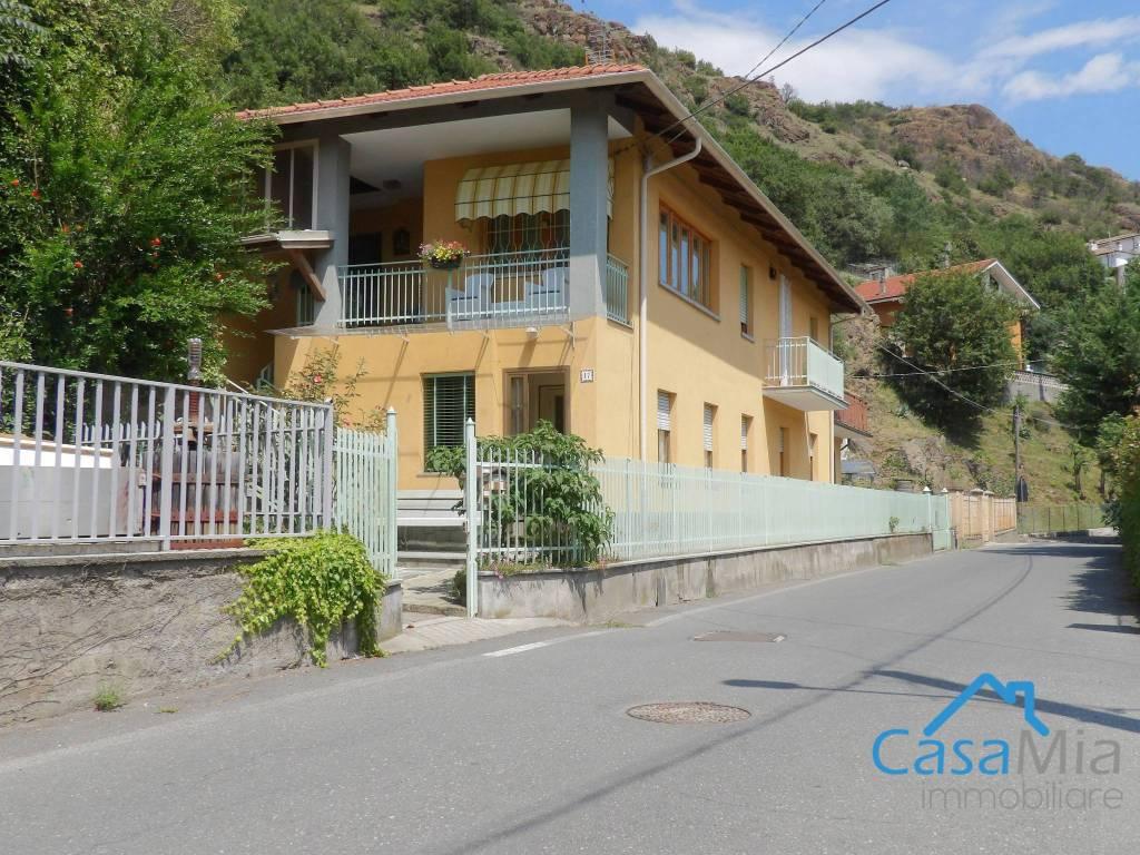 Foto 1 di Casa indipendente via Conte Verde 17, Condove