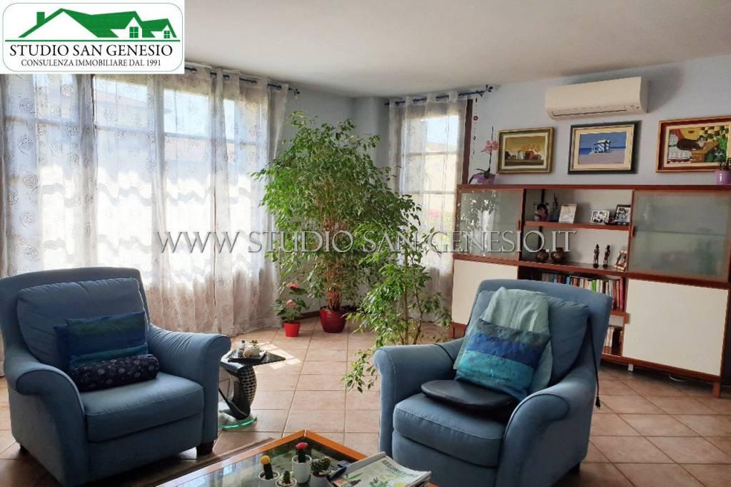 Appartamento in vendita a San Genesio ed Uniti, 4 locali, prezzo € 159.000 | CambioCasa.it