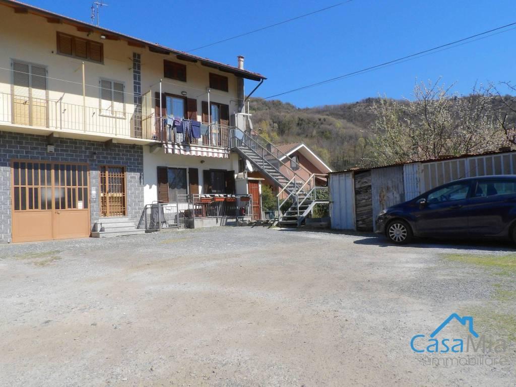 Foto 1 di Trilocale via Alcide De Gasperi 85, Caprie