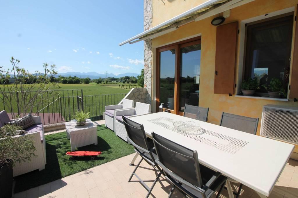 Villa a Schiera in vendita a Vicenza, 5 locali, prezzo € 345.000 | CambioCasa.it